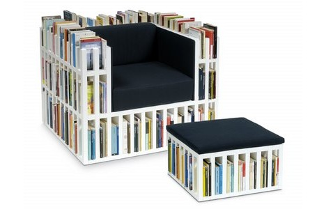 book-chair