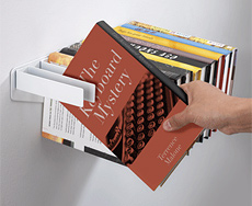 Flybrary-Bookshelf